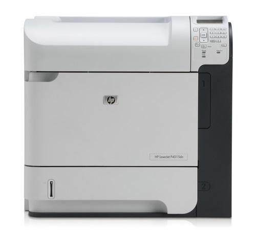 HP LaserJet P4015