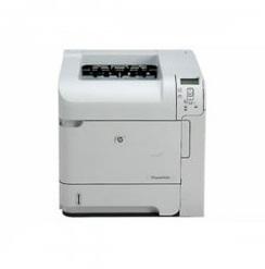 HP LaserJet P4017