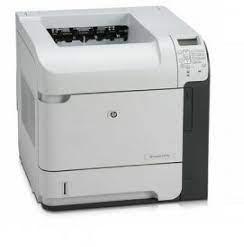 HP LaserJet P4517