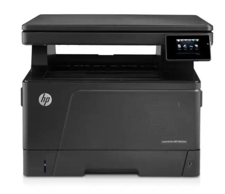 HP LaserJet Pro 400 M435nw