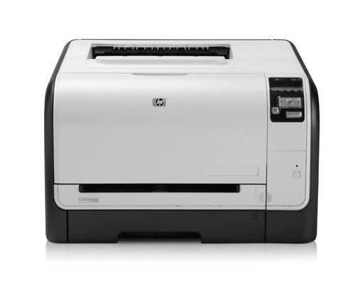 HP LaserJet Pro CP1525 Color