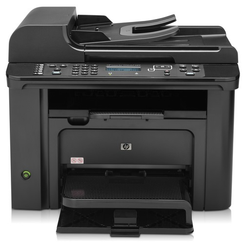 HP LaserJet Pro M1537 MFP