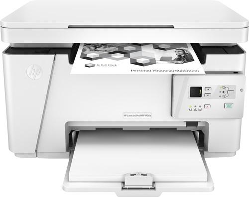 HP LaserJet Pro M26
