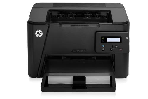 HP LaserJet Pro MFP M201