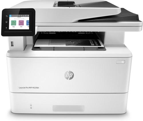 HP LaserJet Pro MFP M329