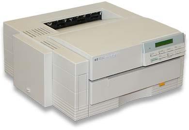 HP LaserJet 4P