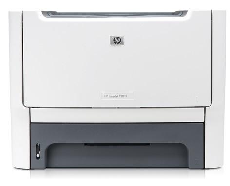 HP LaserJet Professional P2011