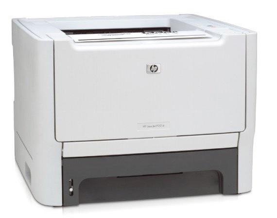 HP LaserJet P2013