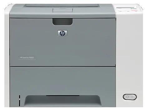 HP LaserJet P3004