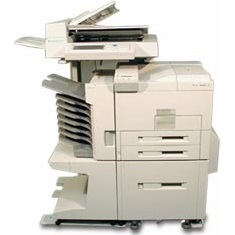 HP Mopier 320