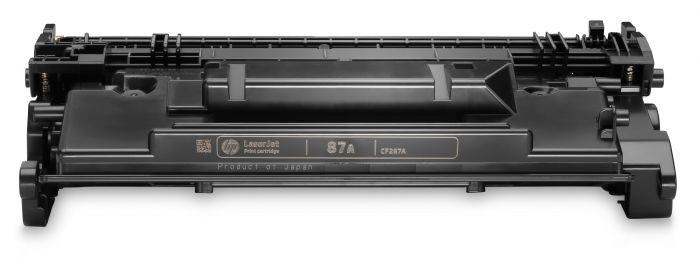 Toner HP 87A CF287A